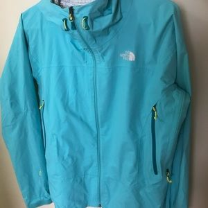 NORTH FACE WOMEN'S SUMMIT PROPRIUS ACTIVE JACKET